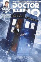 Doctor Who The Twelfth Doctor Adventures: Year Two #14 (Cover B)